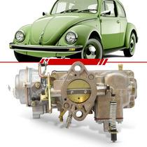 Carburador Brosol Motor 1600 32-pdsit Fusca 93/96 Alcool Le