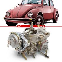 Carburador Brosol Motor 1600 32-pdsit Fusca 93/96 Alcool Ld