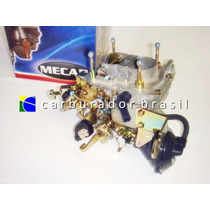 Carburador Gol 1.6 Cht / Ae Gas. Novo - Carburador Brasil