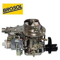 Carburador Opala / Caravan / Veraneio Alcool Motor 4.1 6cc