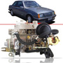 Carburador 2e Original Brosol Monza 2.0 À Alcool 1986-1991