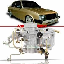 Carburador Brosol 35-pdsi Chevette 86 85 86 1.6 A Gasolina