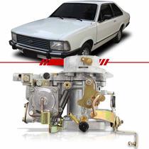 Carburador Corcel 2 1.6 Brosol Completo Gasolina 78 79 80-83