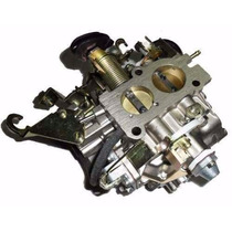 Carburador Brosol 2e Motor Ap 1.8 Alcool Vw E Ford Eucarbo2