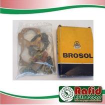 Kit De Carburador Original Brosol Passat Voyage Parati 1.5 A