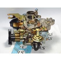 Carburador De Gol/voyage/parati/saveiro/passat Álc/gas 1.6.
