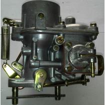 Carburador Novo Fusca 1500 30 Pic Garantia 6 Meses E Nota