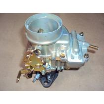 Carburador Mod. Dfv C10 6 Cil.gasolina Novo Marca Mecar