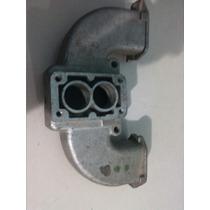 Coletor Carburador Opala