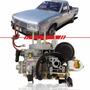 Carburador 2e Pampa 90 91 92 1.8 Gasolina S/ Ar Condicionado