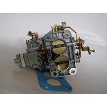 Carburador: Solex H-34 Seie Para Maverick 2.300 4cc Gasolina