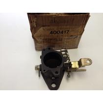 Base Carburador Opala 6 Cil Dfv Simples Gas (22801502)