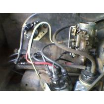 Cano Do Avanço Do Fusca 1300 / 1500 Um Carburador Raridade