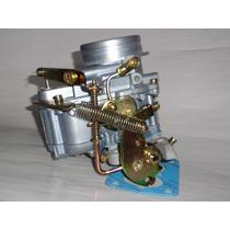 Carburador:446 Weber Para Opala Caravan 4cc E 6cc Gasolina