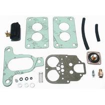 Kit Carburador Mini Progressivo Passat,gol,voyage,parati,sav