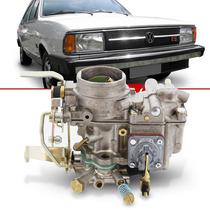 Carburador Passat Voyage 80 81 82 1980 1981 1982 Volkswagen