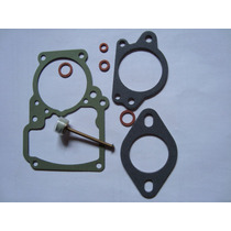 Kit Reparo Carburador Ford Corcel Belina Del Rey Gas Weber