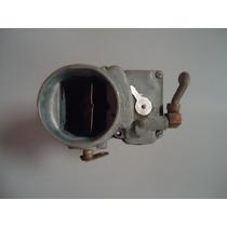 Carburador Do Opala (simples, P/ Retirada De Peças)
