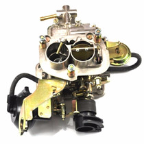 Carburador Gol/passat/voyage/parati Ap 1.6 Gas. Mini Prog.