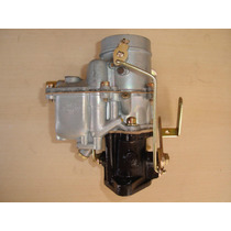 Carburador Dfv 228.213 P/ Aero Willys, Jeep, Rural, Pick ...