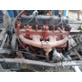 Eixo Acelerador Haste Do Jeep, Aero Willys Motor 6cc Rural