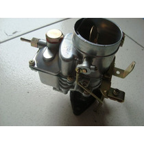 Carburador Do Jeep Willys/ F75/ Rural 6cc Gasolina ( Novo )