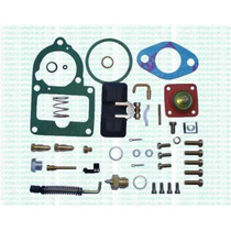 Kit Do Carburador Solex H31 Pict