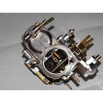 Carburador Alfa 1 Do Monza 1.6/1.8 Original Solex Alcool