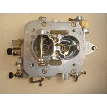 Carburador Solex H-30-34 Blfa Para Monza 1.8 A Gasolina