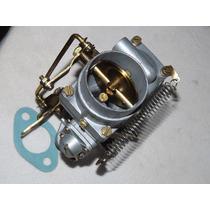 Carburador Original Do Fusca 1200 Solex 28 Pci.