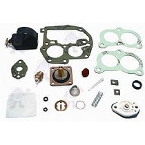 Kit Reparo Carburador Solex 2e Gol/santana/monza/kadet