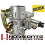 Carburador Fusca 1300 Original Solex Simples 100% Novo