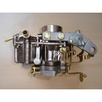 Carburador Chevette Junior 1.0 À Gasolina Solex 35 Pdsi