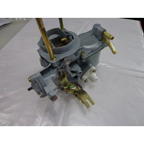 Carburador Solex Alfa 1 Monza Kadet 1.8 À Gasolina