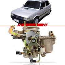 Carburador Motor 1300 Solex Brosol Fiat 147 Alcool 1979/1986