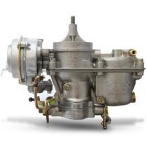 Carburador Solex Lado Esquerdo Fusca 1600 93 94 95 96 Alcool