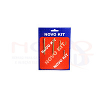 Kit Gigleur Monza 1.8 Alc 85/86 Solex 34 Blfa Frete Gratis