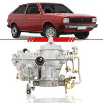 Carburador Solex Brosol Gol Quadrado Motor 1.6 84 85 86 Le