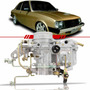 Carburador Solex Brosol Chevette Motor 1.6 Gasolina 86 85 84