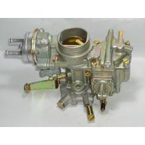 Carburador Passat Ls / Voyage 1.5 Gasolina Solex Brosol