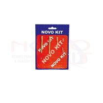 Kit Gigleur Monza 1.8 Gas 85/86 Solex 34 Blfa Frete Gratis