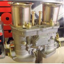 Carburador Weber 44 Idf - Nova/original - Original Na Caixa