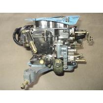Carburador Do Fiat Uno 1.5r Cht Circulação De Agua A Alcool