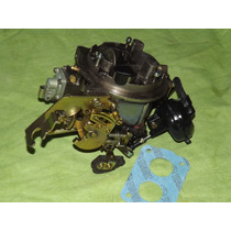Carburador Weber Tldz 1.6 Alcool Para/gol/parati/saveiro/ori