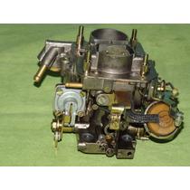 Carburador Cht460 Escorte Hoby E Xr3 Alcool 1.6corcel/belina
