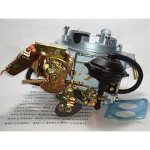 Carburador Tldz Gol/parati/saveiro/logus/1.6 E1.8/gas/alc.