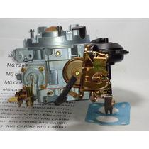 Carburador Tldz Gol/parati/saveiro/logus/1.6 E1.8/gasolina