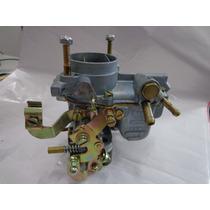 Carburador Fiat Uno 1300 Gas. Mod.190 Weber Revisado