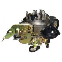 Carburador Santana Gol Parati Ap 1.6 Tldz A Alcool Weber