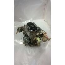 Carburador Fiat Argentino Uno/premio Weber Dulplo 1.5 Alcool